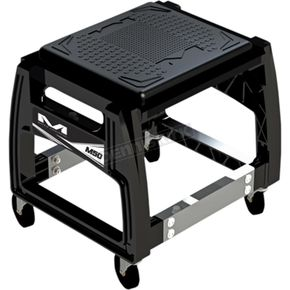 Matrix Concepts Black/White M50 Mechanic Stool Caddy - M50- 101
