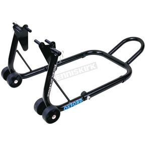 Black Front Big Bike Paddock Stand - SP822