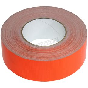 Hi-Vis Orange Heavy Duty Duct Tape - 37060