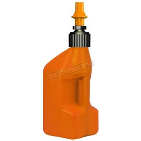 Orange 2.7 Gallon Utility Jug - OURO10