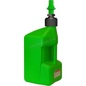 Green 5 Gallon Utility Jug - KURG