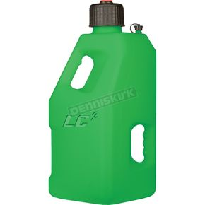 Green LC2 5 Gallon Utility Jug - 30-1192