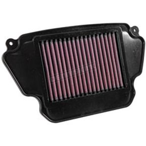K & N Replacement Air Filter - HA-6414