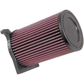 K & N Replacement Air Filter - YA-7016