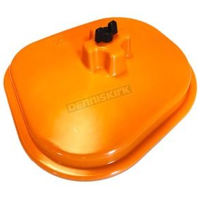 Orange Airbox Wash Cover  - 160118