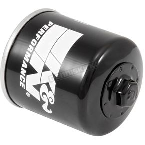 High Flow Premium Oil Filter - KN-204-1