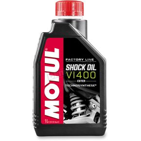 Factory Line Shock Oil - 105923