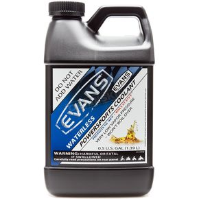 Waterless Powersports Engine Coolant - EC-72064