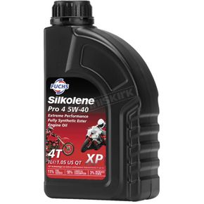Pro 4 XP 5W-40 Engine Oil - 601230004