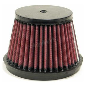 K & N Factory-Style Washable/High Flow Air Filter - KA-8088