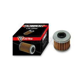 Vortex Oil Filter - OF311