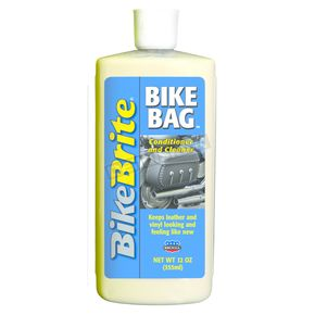 Bike Brite Saddlebag Conditioner - MC0004812