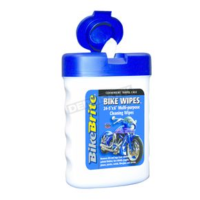 Bike Wipes - MC-49000D
