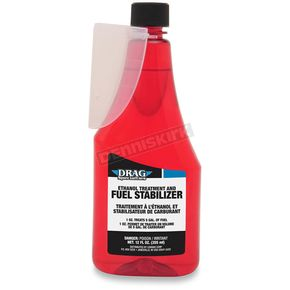 Ethanol Treatment and Fuel Stabilizer - 3707-0018