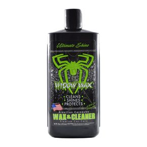 Widow Wax Wax & Cleaner - 4581