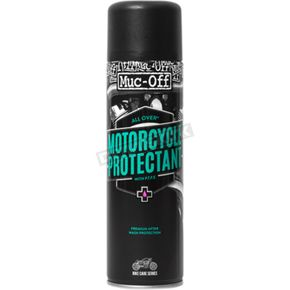 Motorcycle Protectant - 608US