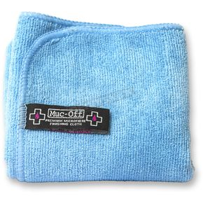 Premium Microfibre Polishing Cloth - 272