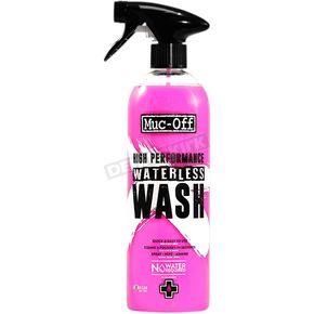 Ebike Waterless Wash - 1132US
