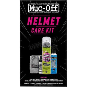 Helmet Care Kit - 1141US
