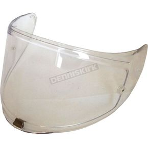 LS2 Clear Replacement Shield for Arrow Helmets - 02-601