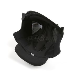 Klim Crown Pad for K1R Helmets - 3823-000-140-000