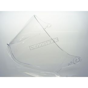 Castle X Clear Shield for Mode Dual Sport SV Helmets - 37-251