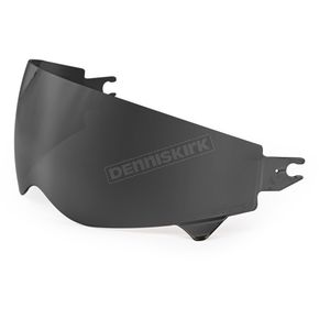 Dark SmokeReplacement Sun Visor for Covert & Covert-X Helmets - 52-545-68