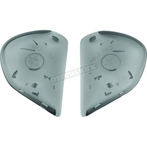 Smoke SAJ Shield Side Covers - 02-4844
