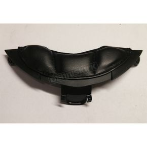 HJC RPHA-MAX Black Chin Curtain - 0907-3705-00