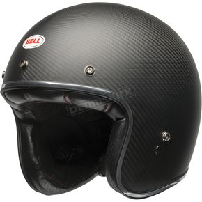 Matte Black Custom 500 Carbon Helmet