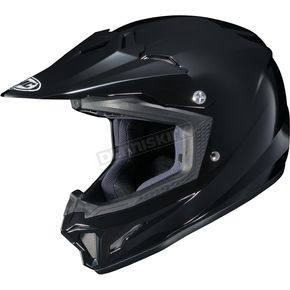 HJC Youth Black CL-XY 2 Helmet - 57-4806