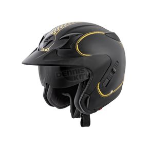 Scorpion Black EXO-CT220 Bixby Helmet - 22-1036