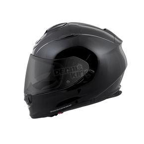 Scorpion Gloss Black EXO-T510 Helmet - T51-0032