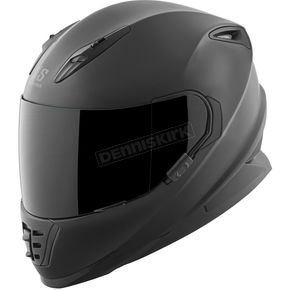 Speed and Strength Matte Black SS1310 Helmet - 874877