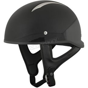 Speed and Strength Black SS310 Helmet - 879549