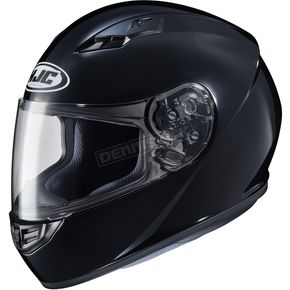 HJC Black CS-R3 Helmet - 55-9004
