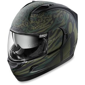 Icon Alliance GT Operator Helmet - 0101-9151