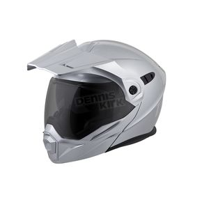 Scorpion HyperSilver EXO-AT950 Helmet - 95-0453