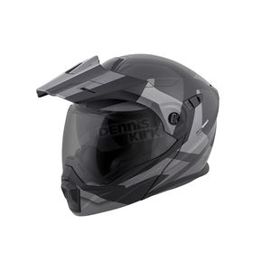 Scorpion Phantom Silver EXO-AT950 Neocon Helmet - 95-1037