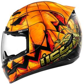 Icon Airmada Trick-O-Treat Helmet - 0101-9848
