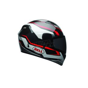 Bell Helmets Black/Red Qualifier Torque Helmet - 7081171