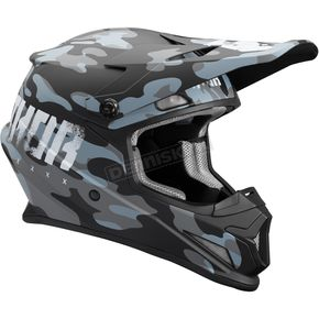 Thor Midnight Sector Covert Helmet  - 0110-5186