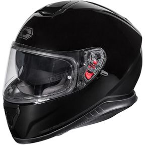 Castle X Black Thunder 3 SV Helmet - 36-1201
