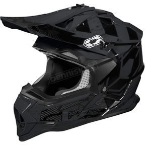 Castle X Black Mode MX Stance Helmet - 35-2051