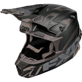 FXR Racing Black Ops Blade Vertical Helmet - 180602-1010-13