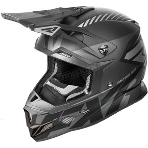 FXR Racing Black Ops Boost CX Prime Helmet - 180607-1010-16