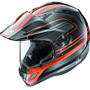 Arai Helmets Orange XD-4 Distance Helmet - 806835
