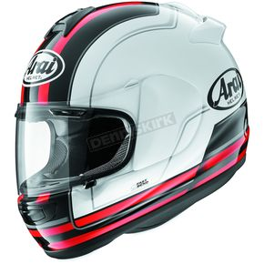 Arai Helmets Red Vector 2 Stint Helmet - 807340