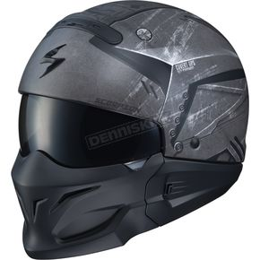Incursion Phantom Covert Helmet
