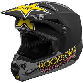 Kinetic Rockstar Helmet